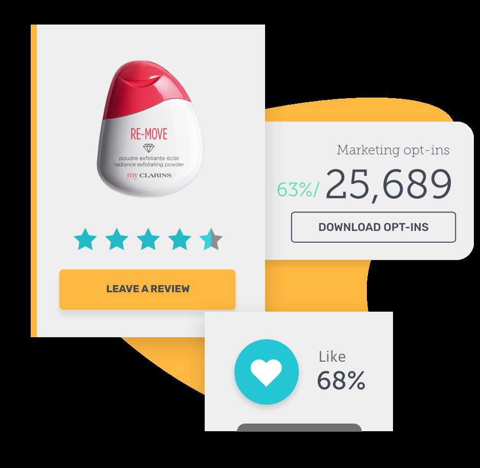 sampl marketing online sampling feedback and insights