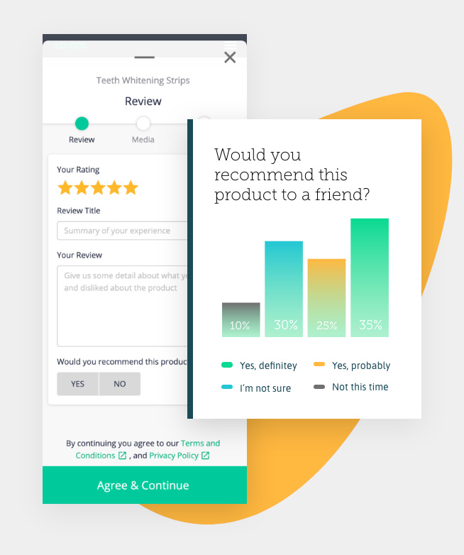 sampl marketing product sampling insight feedback reviews